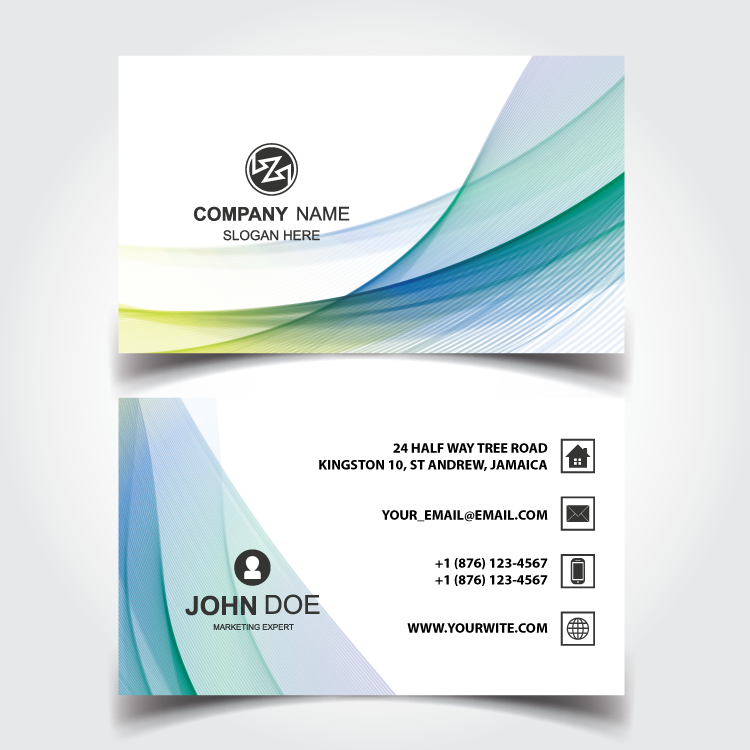 Business Card Supmasol Limited